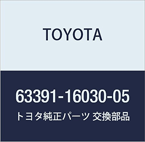 TOYOTA Genuine 63391-16030-05 Roof Headlining Trim