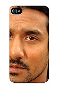Standinmyside Anti-scratch And Shatterproof Naveen Andrews Phone Case For Iphone 4/4s/ High Quality Tpu Case