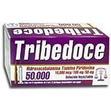 TRIBEDOCE COMPUESTO COMPLEJO B (50,000) MULTIVITAMINICO