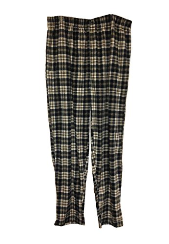 Cheap State O Maine Big and Tall Fleece Lounge Pants for cheap