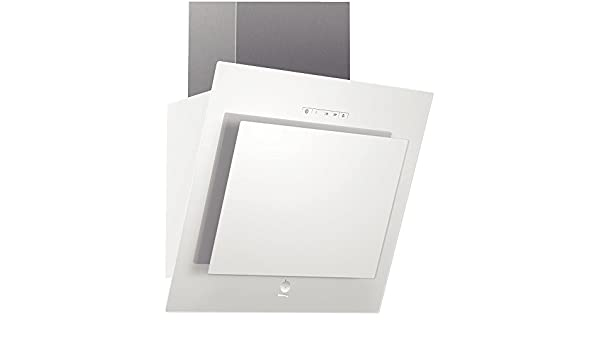 Balay 3BC8855B - Campana Decorativa 3Bc8855B Con Touch Control Sobre Cristal: Amazon.es: Grandes electrodomésticos