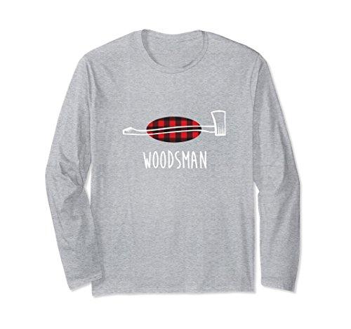 Woodsman Flannel - 2