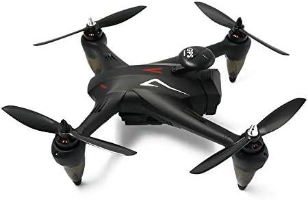 Lzz Drone GPS 5G WiFi FPV RC Drone Plegable con cámara 4K / 1080P ...