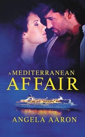 book cover of A Mediterranean Affair