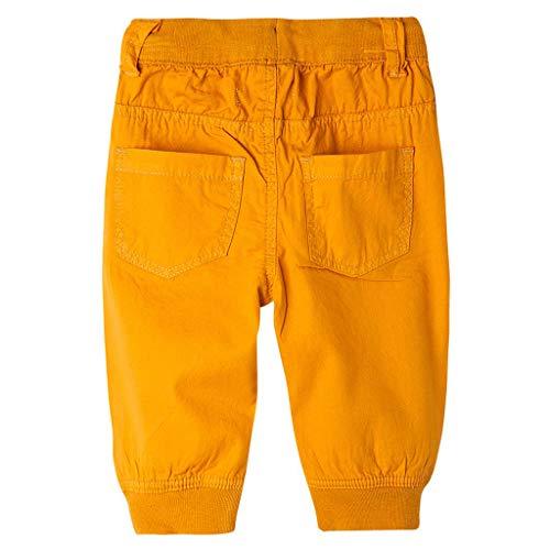 Amazon.com: OFFCORSS Baby Boy Newborn Cotton Jogger Sweatpants | Ropa de Niños de Vestir: Clothing
