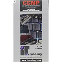 Cisco CCNP CMTD/BCRAN Video Training Series Tape #4
