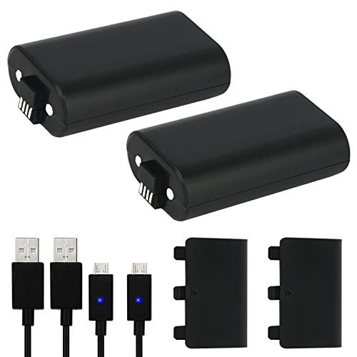 Top 10 rechargeable batteries micro usb