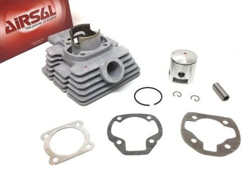Cylindre AIRSAL 70  cc kit pour Yamaha DT 50  mx RD St (45  mm) Streetparts24