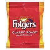 Coffee Packet, Classic Roast, Regular, PK42