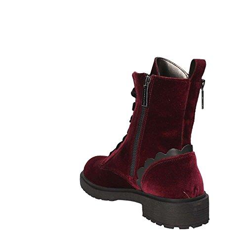 Ankle Boots Bordeaux PI18KM1090A072A Fornarina Women 5nZaYzZ