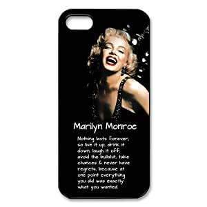 Monroe Case for iPhone 5 5s