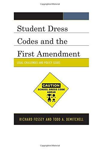 dress code 1st amendment - 4