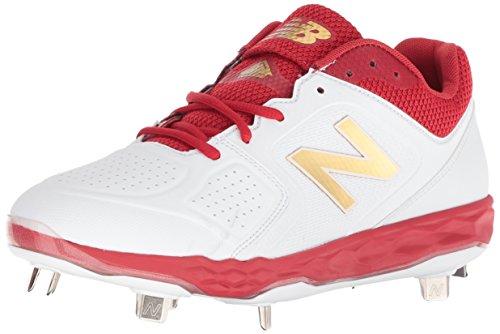 New Balance Women's Velo V1 Metal Softball Shoe – DiZiSports Store