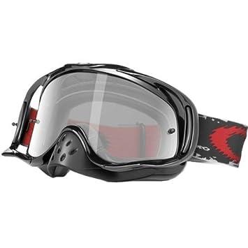oakley crowbar t93e  Oakley Crowbar MX Sand Adult Dirt Off-Road/Dirt Bike Motorcycle Goggles  Eyewear