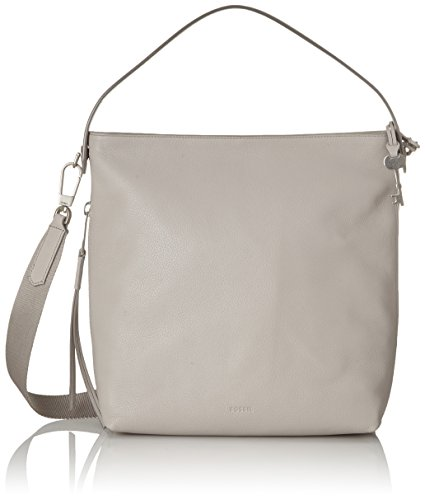 Damentasche nbsp; Sacs Maya portés épaule Grey Gris Mineral Fossil Hobo Small FHOxCFqw