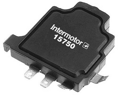 Intermotor 15750 Ignition Module: