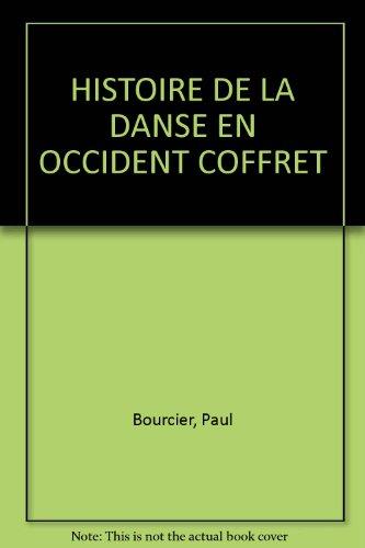 Histoire de la danse: Hist. de la danse t.1 - 22868