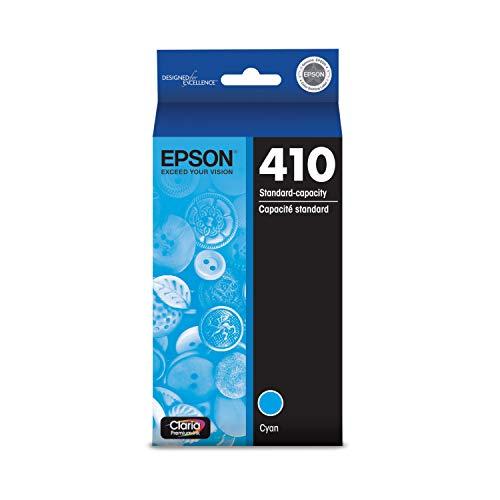 Epson T410220 Claria Premium Cyan Ink