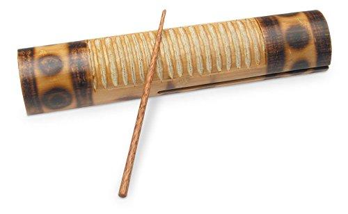 TOCA TO804580 kleine Bamboo Güiros Sound Effekte