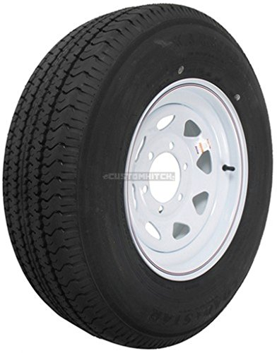 Tire/ Wheel Assembly 235/80r16 by Americana Tire & Wheel (Image #3)