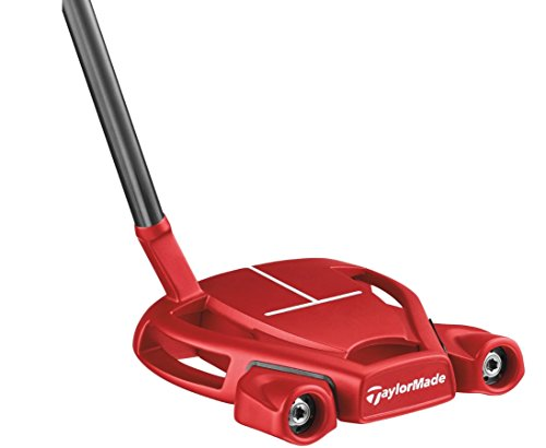 Taylormade Performance Line (TaylorMade Putter Spider Tour Red T-Line 34IN)