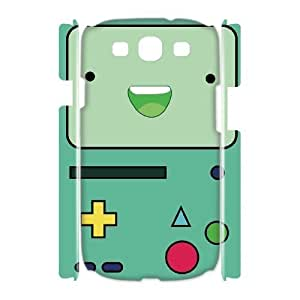 Beemo Adventure Time Brand New 3D Cover Case for Samsung Galaxy S3 I9300,diy case cover ygtg589274
