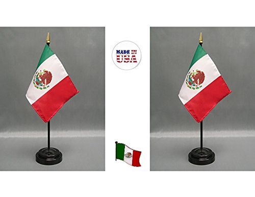 Made in The USA. 2 Mexico Rayon 4