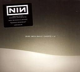 Ghosts I-IV [Vinyl]