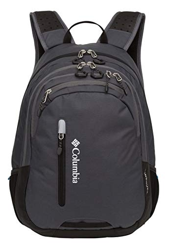 Columbia Winchuck Laptop Backpack, Graphite