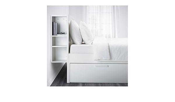Ikea Queen 22386.82920.220 - Marco de Cama con cabecero ...