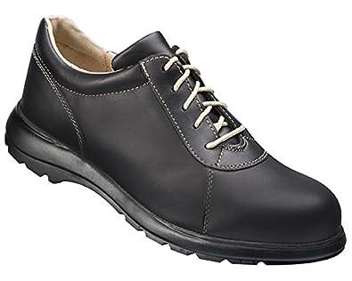 De Cuir Sécurité Chaussures Temptation Basse City Femme Bacou D2IH9E