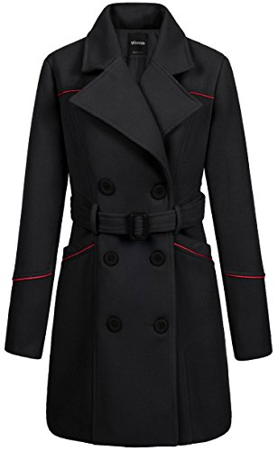 Wantdo-Womens-Double-Breasted-Lapel-Wrap-Coat-With-Belt