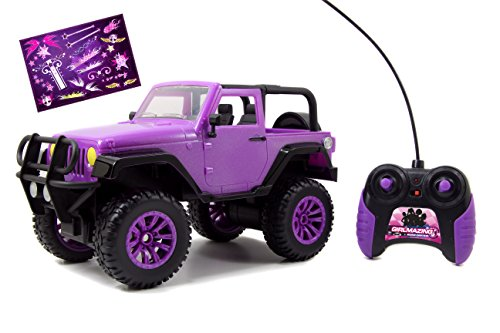 The 8 best rc cars for girls