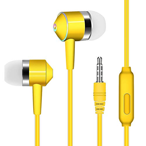 - Belloc Earphone 3.5mm Wire Piston Dual-Driver Earphone In-ear Stereo headset Sport With Mic