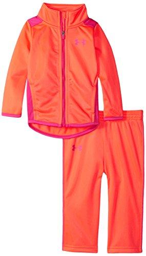 Under Armour Girls Jacket Pant