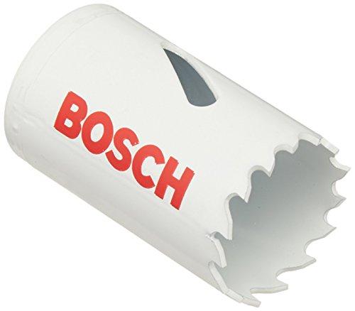 Bosch HB112 1-1/8 In. Bi-Metal Hole Saw