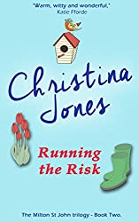 Running the Risk: The Milton St John Series