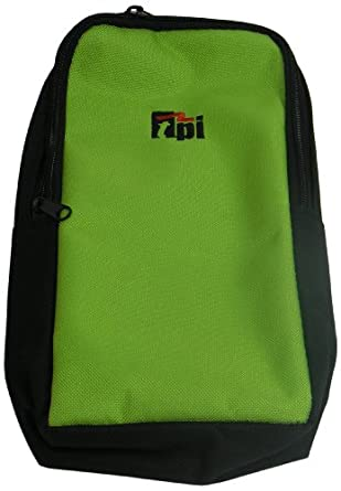 TPI A700SG Safety Green Soft Carrying Case, For 700 Series Combustible Gas Leak Detectors