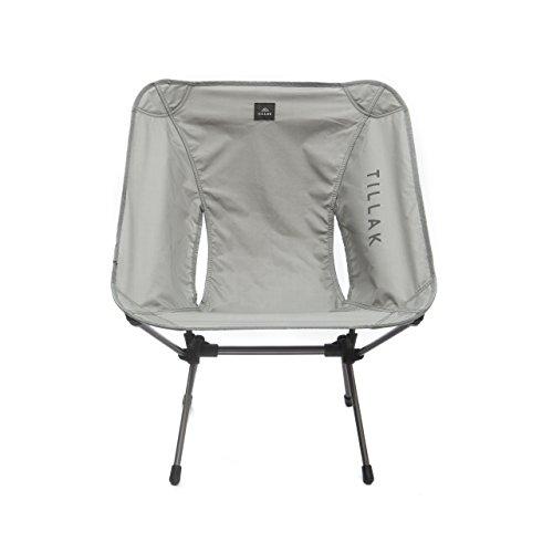 6a5f409e8613 Tillak Sitka Camp Chair - An Ultralight, Portable, Compact - Import ...