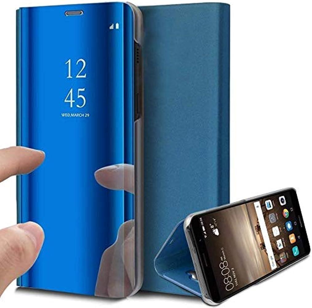 Caler Case Compatible con Samsung Galaxy S7 Edge Funda Cuero PU ...