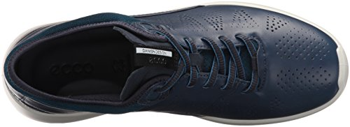 5 Blau 50357true black Navy Soft Damen Ecco Poseidon Sneakers zx1pRwq