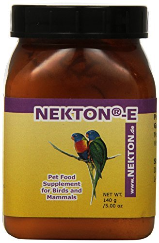 41rGs9gzXNL - Nekton Labs BNK202150 Vitamin E Supplement For Birds by Nekton Labs