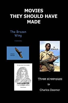 Five Movies They Should Have Made by [Deemer, Charles]