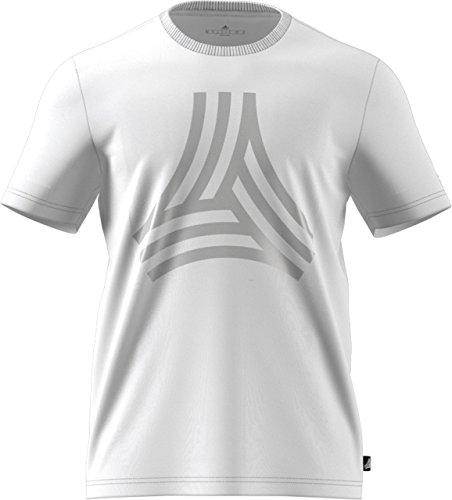 adidas World Cup Soccer Mens Tango Logo Tee Shirt