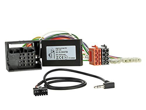 ACV 42/ /401/Steering Wheel Interface /HCT/