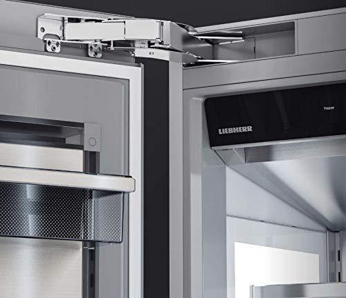Amazon com: Liebherr MF2451 Monolith Series 24 Inch Built In Column
