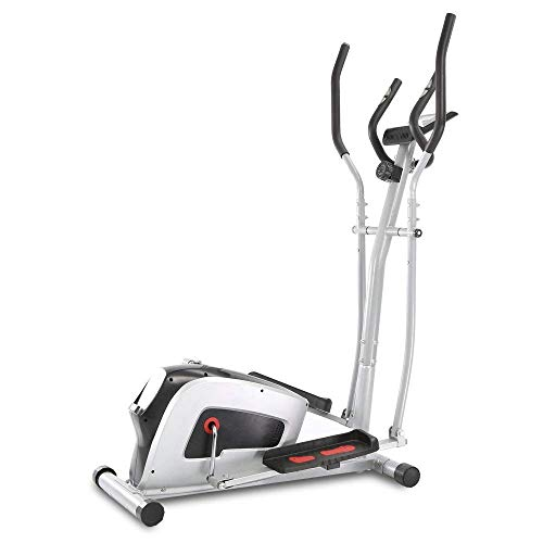 Do Not Buy The Crystal Fit Home Gym Elliptical Trainer
