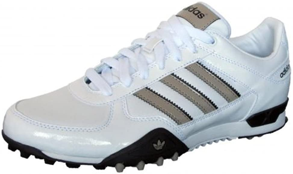 adidas Chaussure Homme X Country Trace Blanc T:45 13