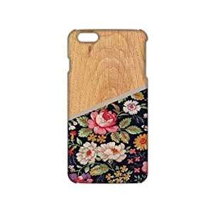 DIY flower painting 3D Phone Case for Iphone 6Maris's Diary