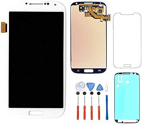 Hezbjiti Compatible con Samsung Galaxy S4 i9500 i9505 i337 m919 ...